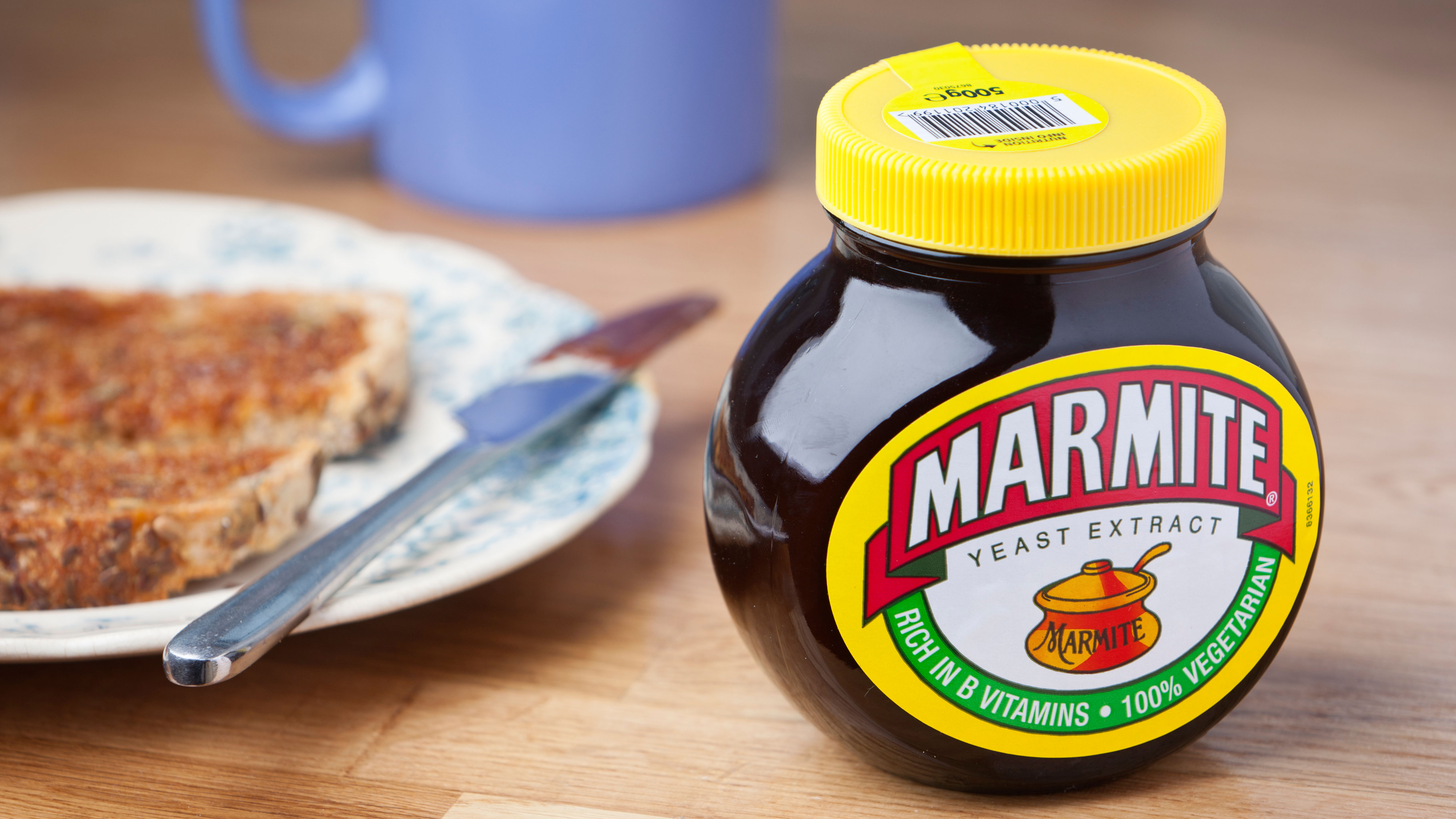 Marmite v Vegemite: What's The Difference?