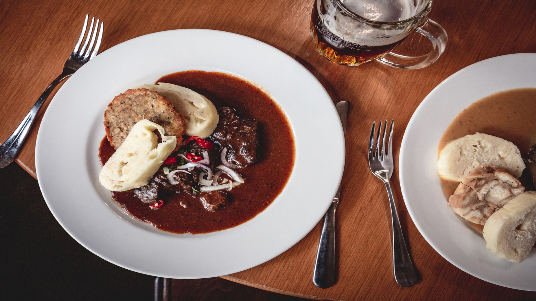 10 Traditional Czech Dishes You Need To Try