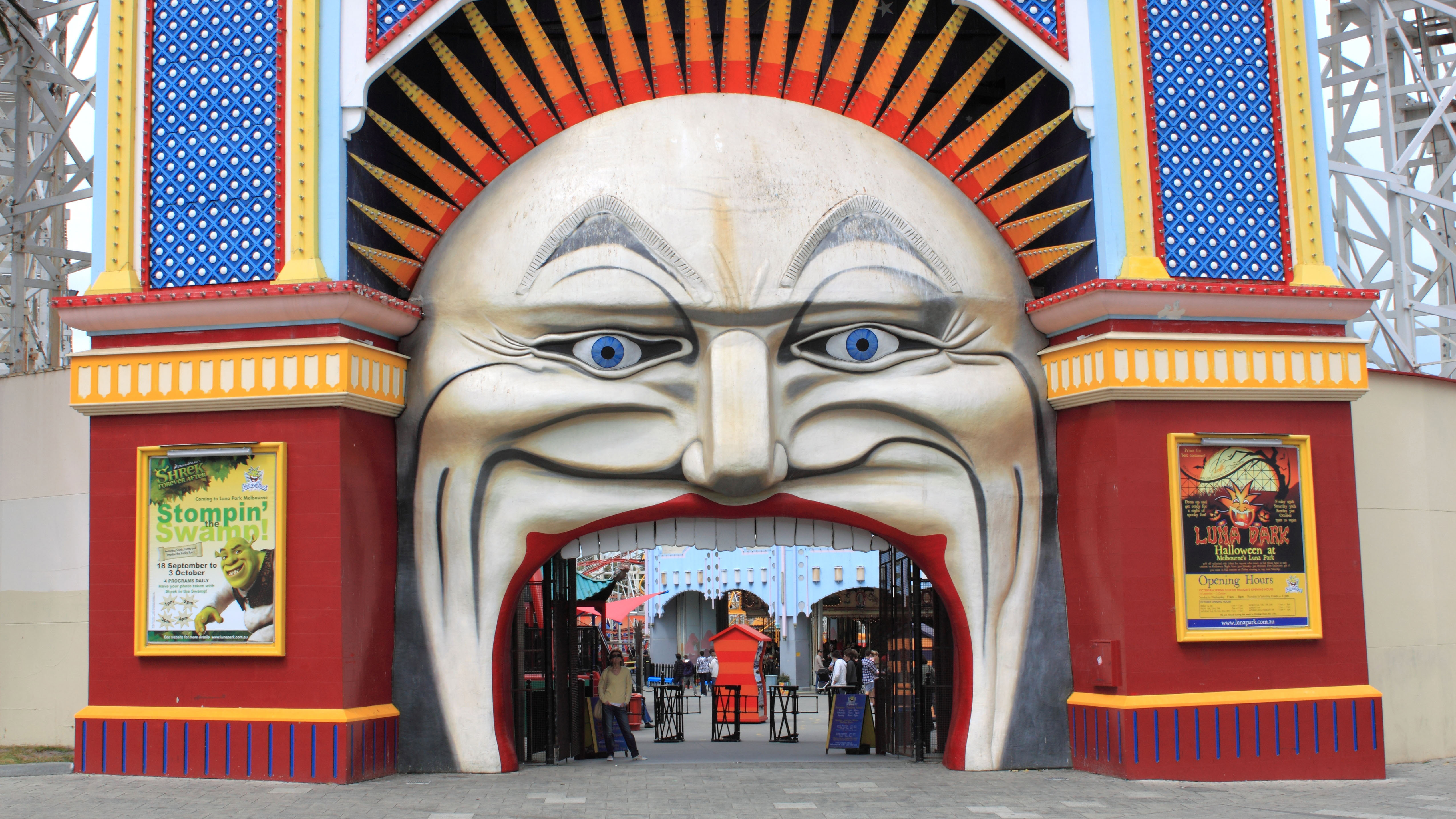 The Best Things To See And Do In St Kilda Melbourne
