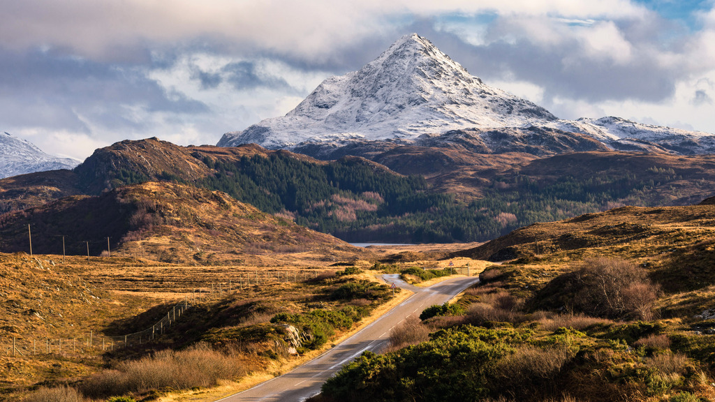 The 12 Most Beautiful Scottish Road Trips