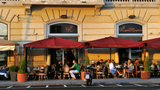 The Top Places To Eat In Naples Italy