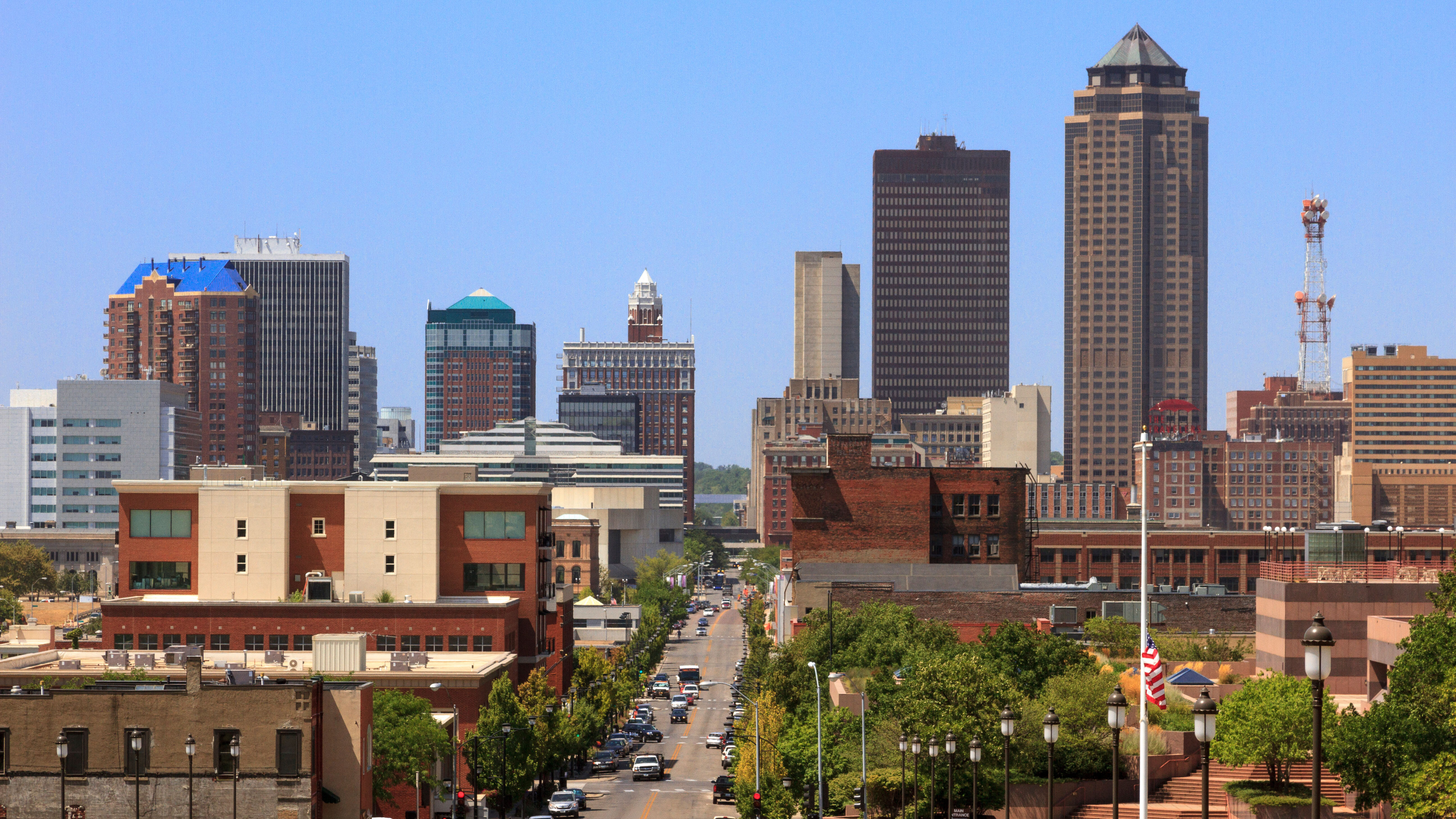 Top 10 Things To Do And See In Des Moines Iowa