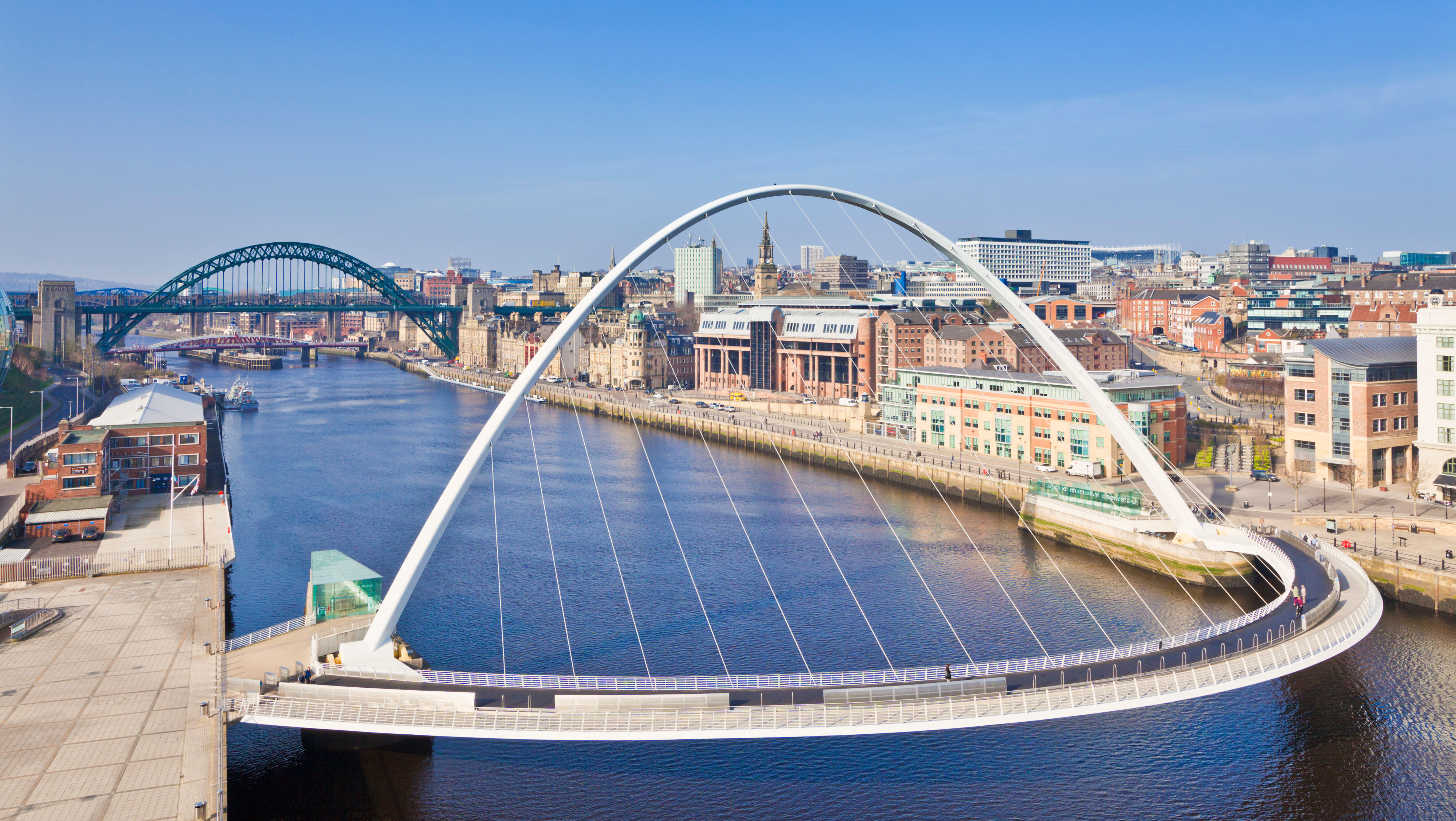 Must Visit Attractions In Newcastle Upon Tyne