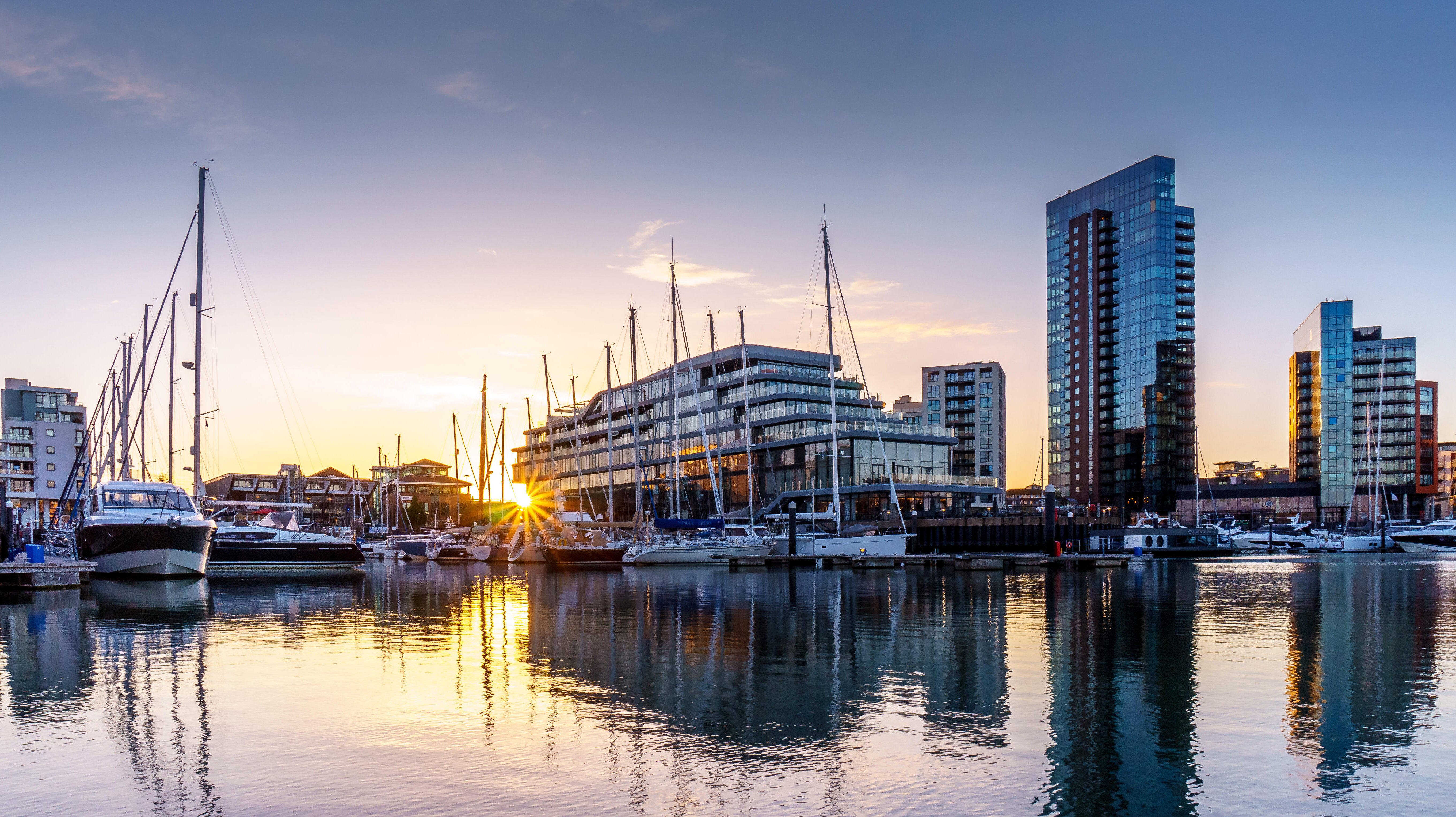 20 Must Visit Attractions In Southampton England