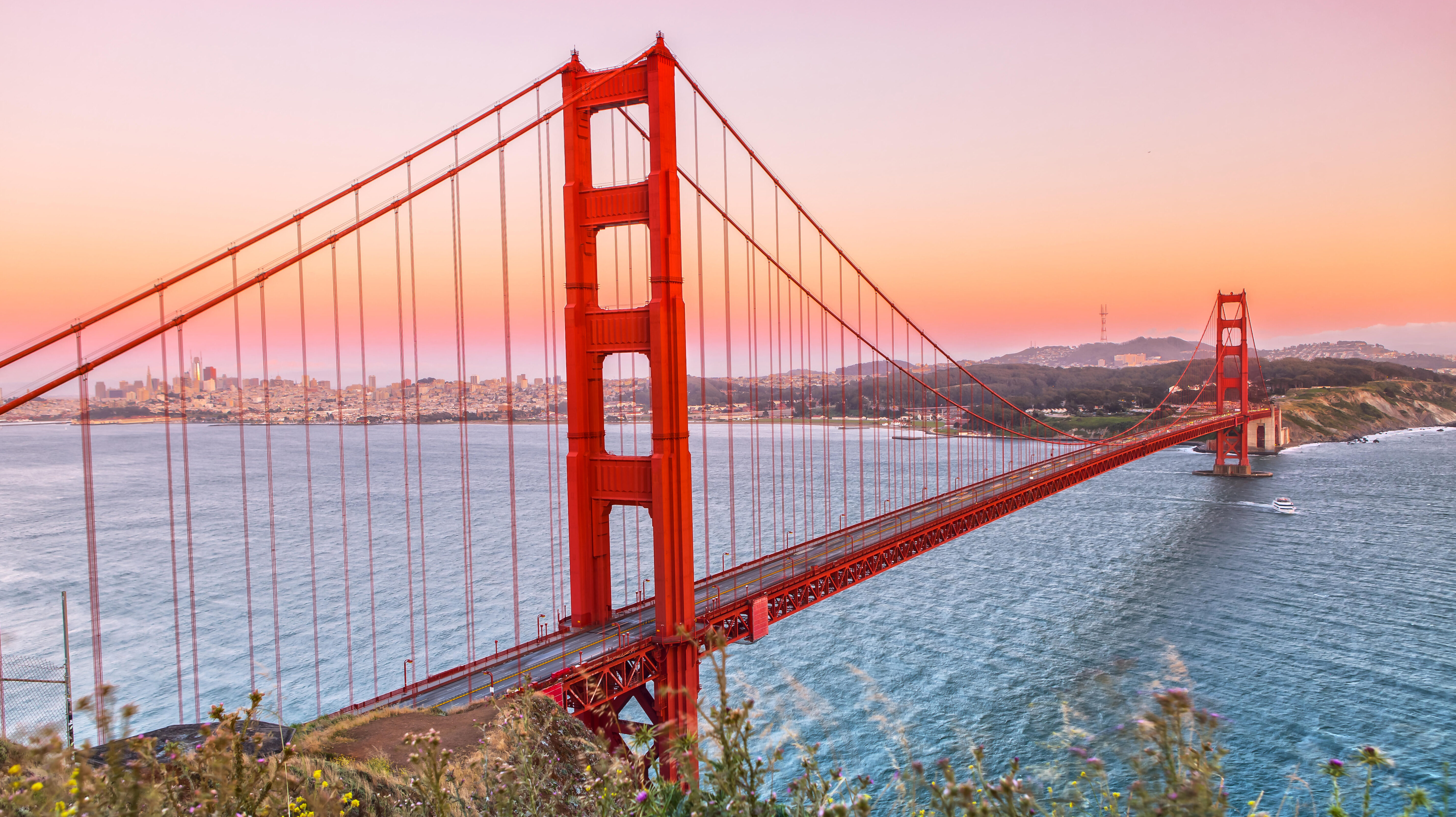 Popular places in san francisco