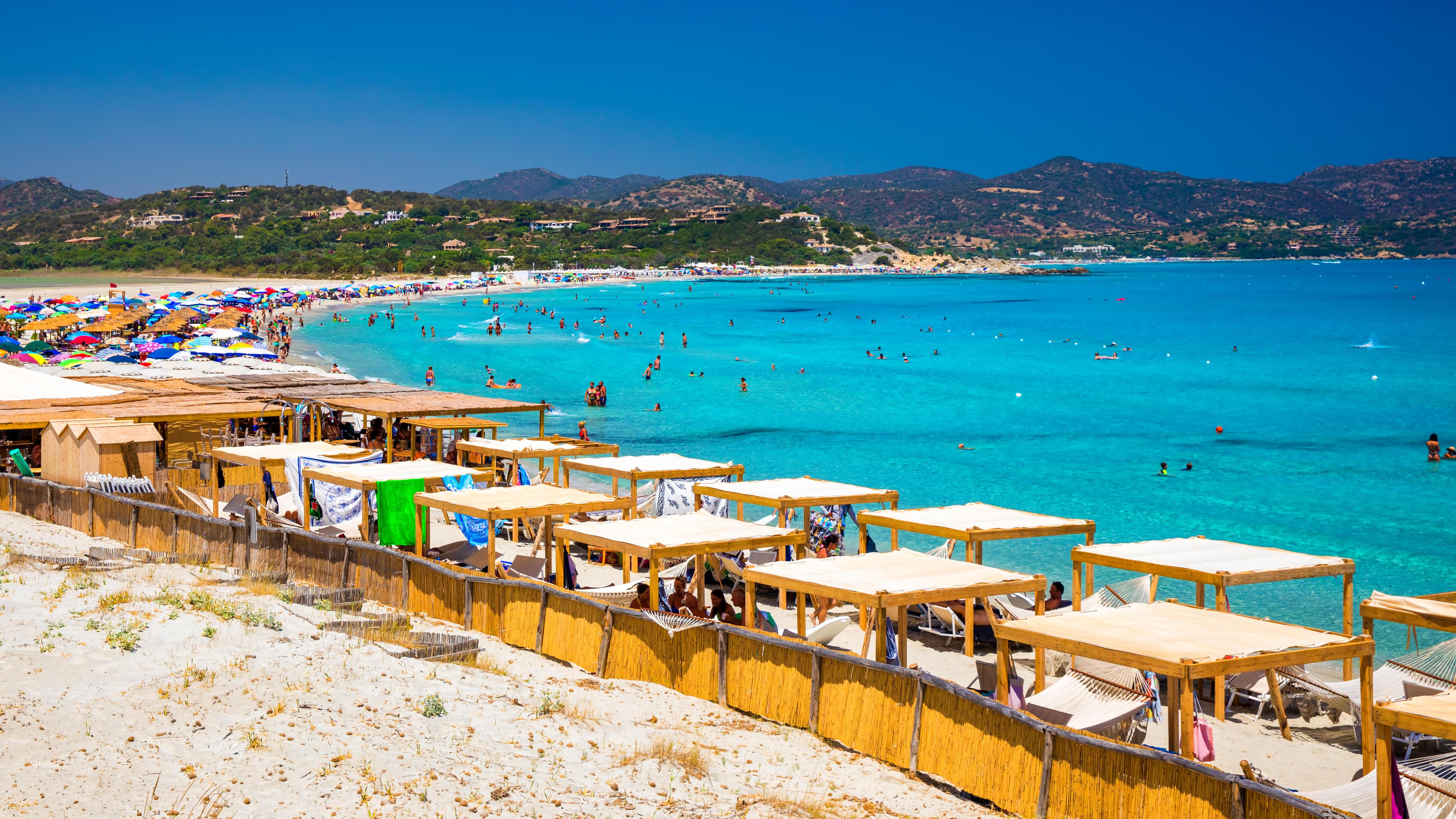 20 Great Day Trips to Take from Cagliari, Sardinia