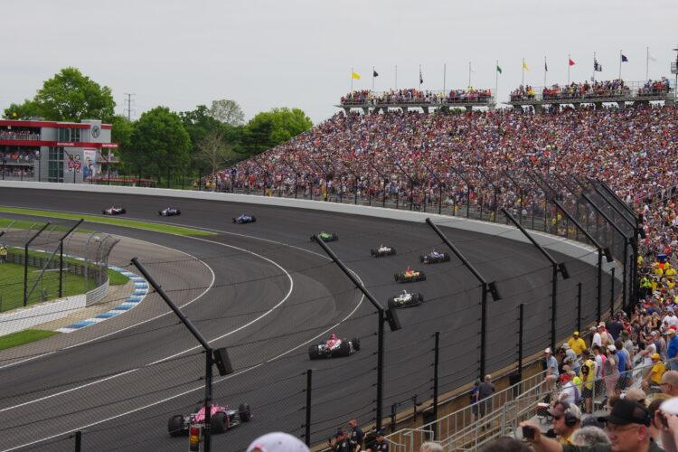 Indianapolis 500, 2019, Indycar,
