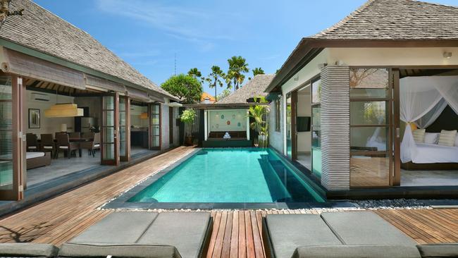 Villas In Seminyak Bali