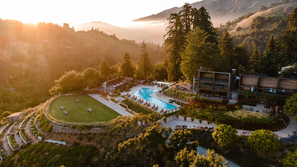 The Most Pet-Friendly Hotels in Big Sur, California