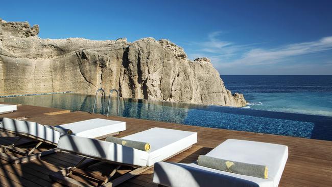 Luxury Hotels In Antalya