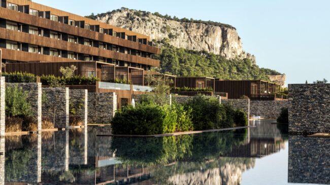 The Best Resorts In Antalya