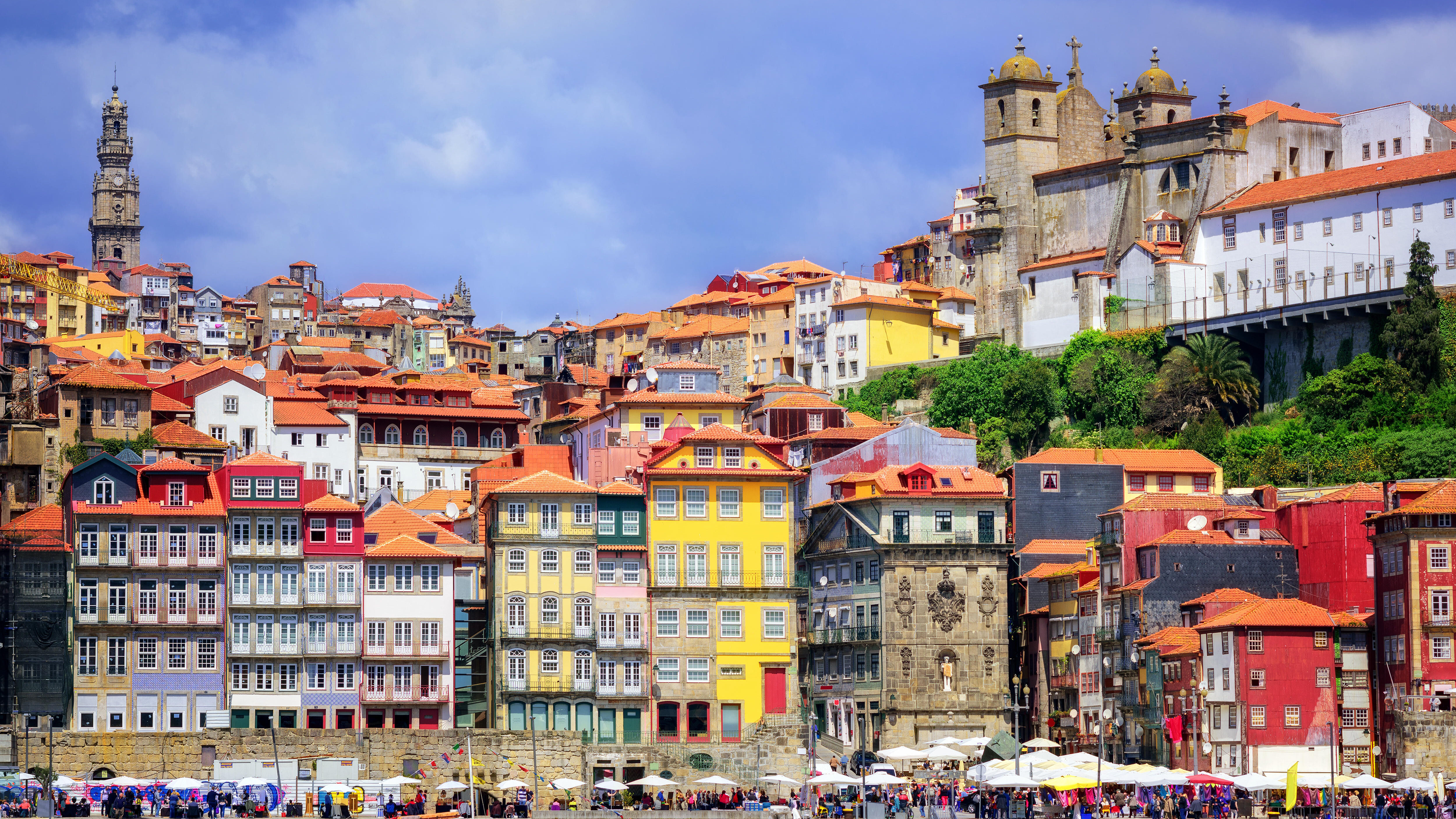 The Most Charming Neighbourhoods in Porto, Portugal
