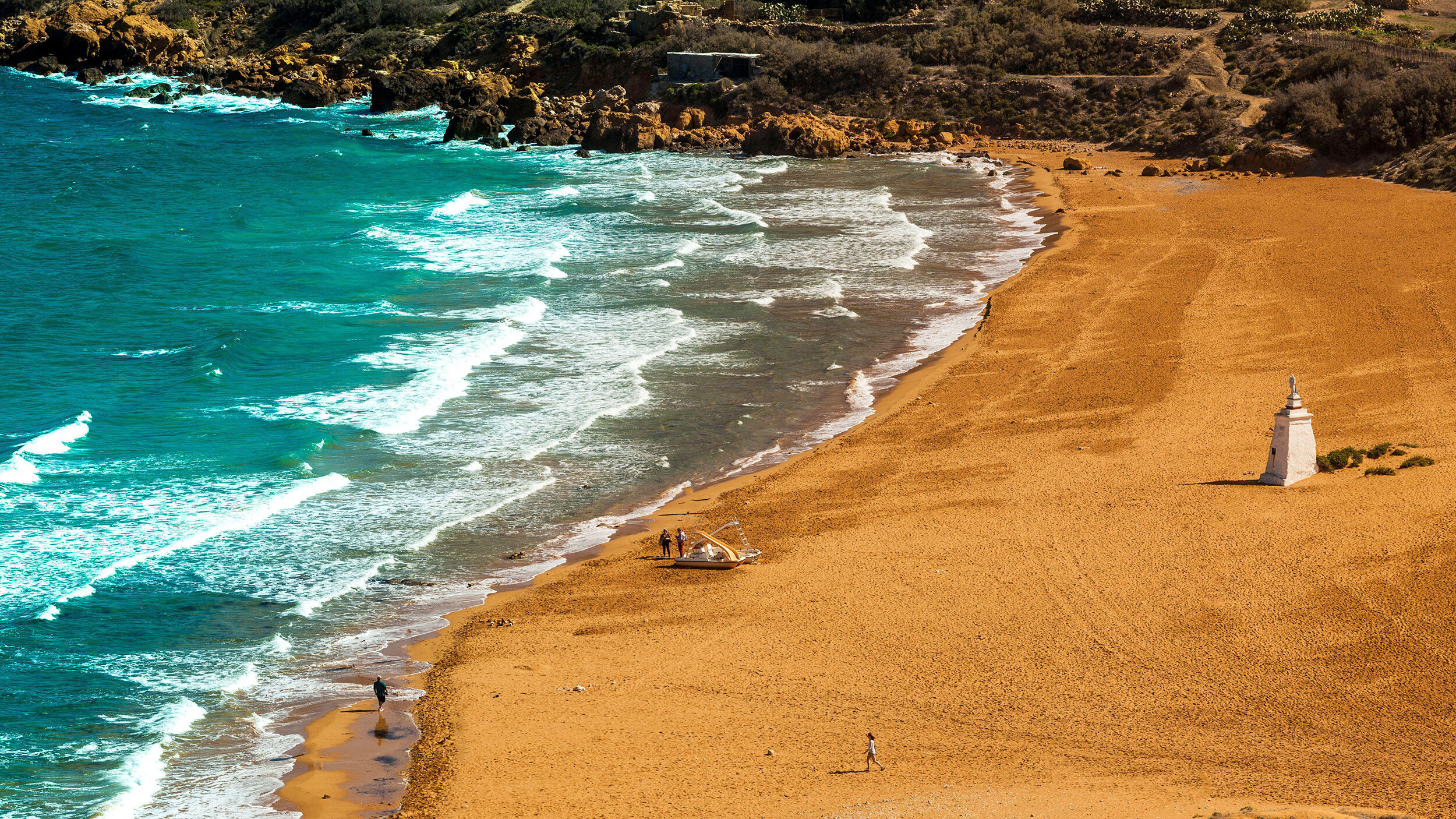 The Best Beaches to Visit in Malta