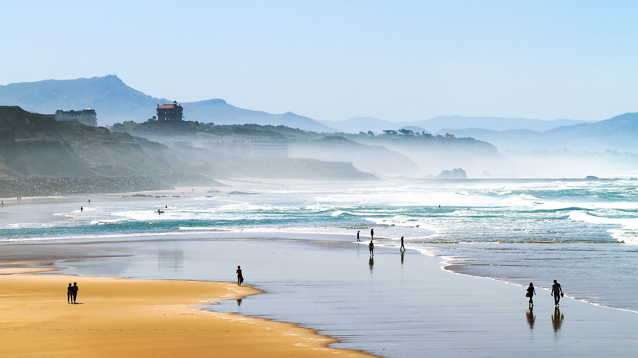 Latest Facts On Coastal Towns
