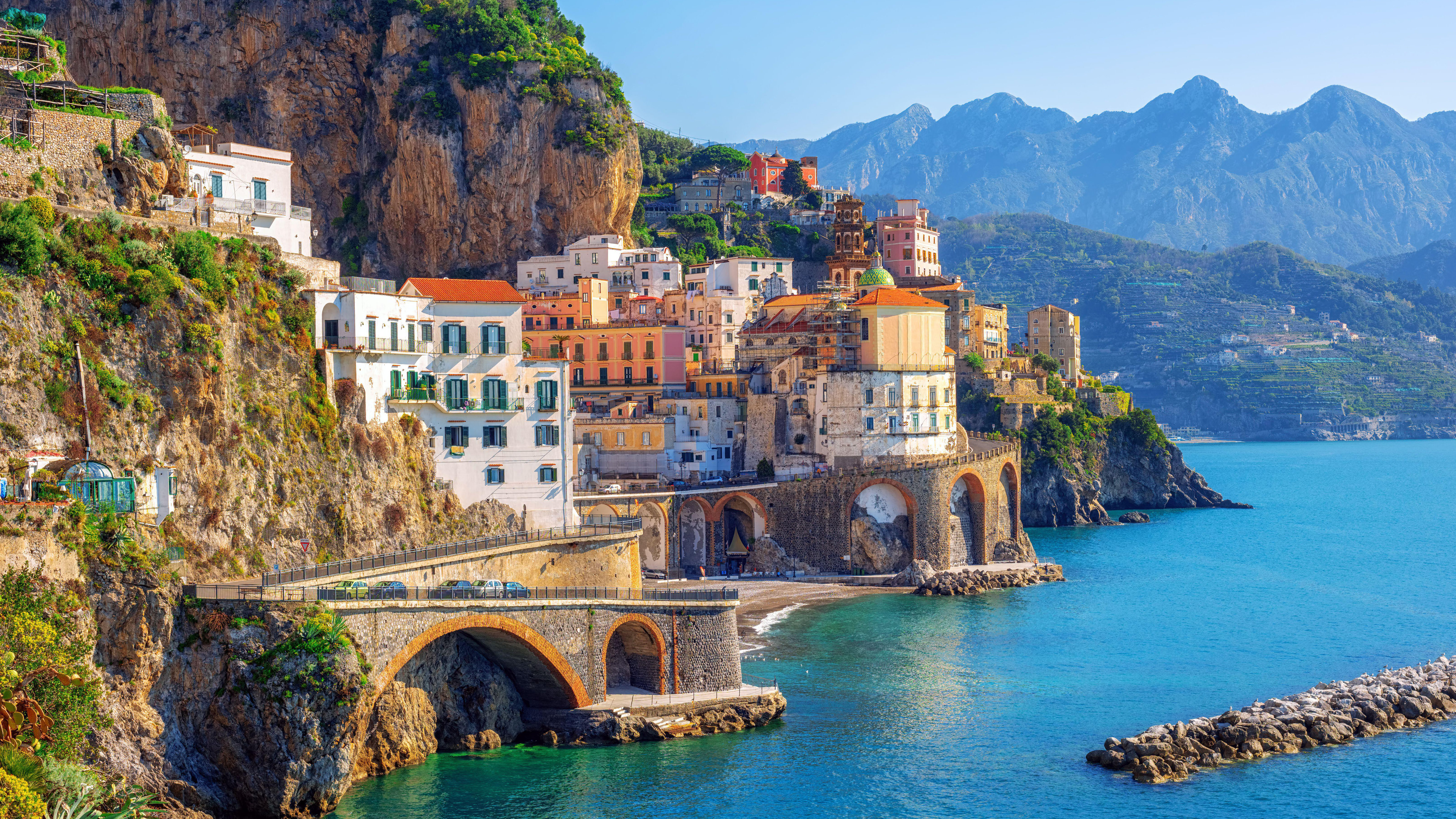 The Best Time of Year to Go to Italy