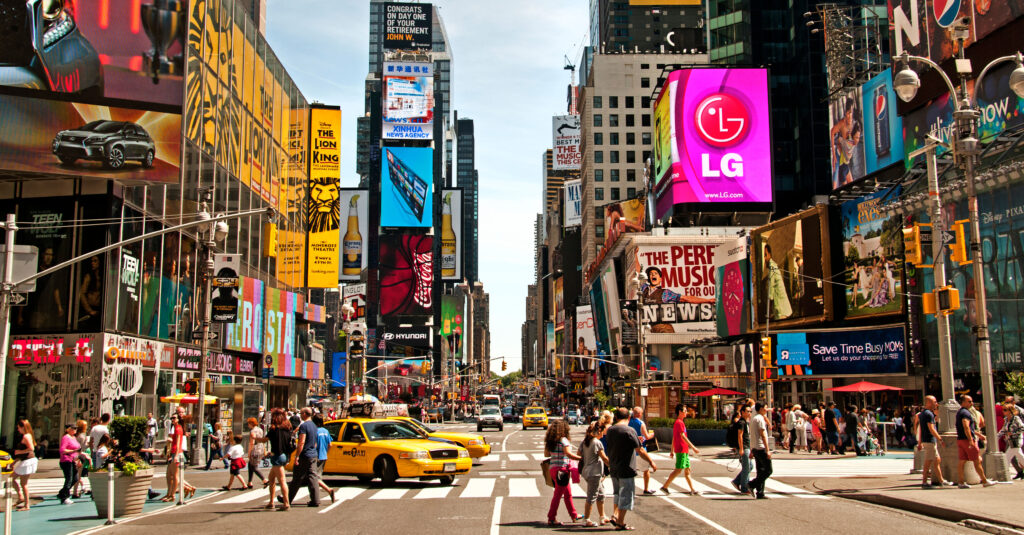 The Best Cheap Hotels in Times Square, New York